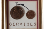 service penny farthing copy